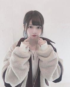 Japanese Models, Beauty Photos, First Girl, Kawaii Girl, Winter Hats, Pretty, Cute, Instagram, Beautiful