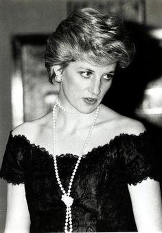 Memories Of Diana - Attending Arthur Rubenstein Centenary Concert At The Royal Festival Hall