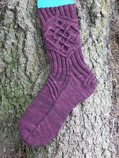Inspired by Tolkien's character, Eowyn, these socks are both strong and feminine. In lieu of paying for these socks, please consider a donation to the American Cancer Society at www.cancer.org. Thanks!