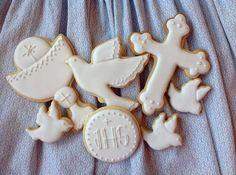 Cookies Galletas Decoradas | COOKIES PRIMERA COMUNIÓN
