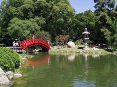 Jardim Japones - B Aires