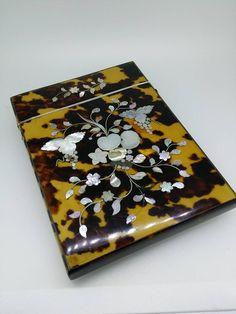 Victorian Card Case
