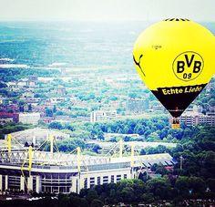 Borussia Dortmund  Stadion  Bvb
