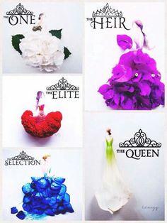 Is The Queen actually a book?
