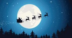 It is nearly that time when all the little children will be able to see Santa and his sleigh fly high in the sky on Christmas Eve. So it makes perfect sense to provide the best NASA ISS Santa sleigh tracker with live stream, which will let you know with a few simple searches where it is.