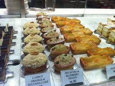 Becasse Bakery, Sydney