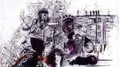 erik van lieshout Apple, Drawings, Art, Places, Drawing Drawing, Art Production, Apple Fruit, Art Background, Kunst