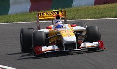 P23: Romain Grosjean (FRA) - Renault R29 - 0 Points #motorsport #racing #f1 #formel1 #formula1 #formulaone #motor #sport #passion