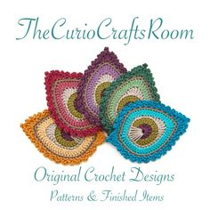 Java Peacock Feather by TheCurioCraftsRoom with Free join-as-you-go Instructions