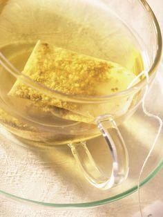 Boire du thé vert, c'est bon pour la santé