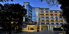 Sofia, un hotel elegant din Nisipurile de Aur