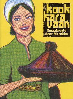 Mijn favoriete kookboek en eetkunst