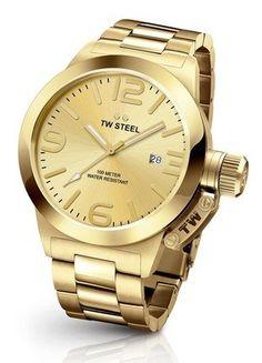 Kaufe meinen Artikel bei #Kleiderkreisel http://www.kleiderkreisel.de/accessoires/uhren/140005828-herren-uhr-von-tw-steel-inkl-geschenkverpackung-uvp-579