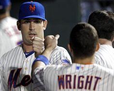 David Wright, Matt Harvey among MLB's best-selling jerseys