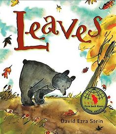 leaves (fall storytime)