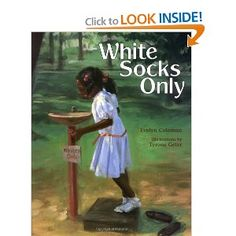 White Sox Only: Mainstream Western/African American - Classroom Connections: Civil Rights movement, economic transforms since the 1950's