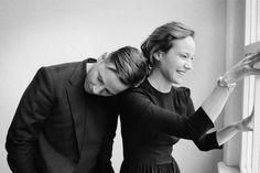 Stefan Heinrichs — Vogue, Andreas Muehe & Jeanette Hain
