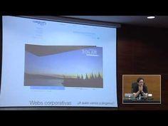WordCamp Sevilla 2012. 02. Un tema para cada necesidad. José Esteban Mucientes - YouTube