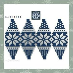Knitted Christmas Decorations, Knit Christmas Ornaments, Crochet Ornaments, Christmas Knitting, Christmas Cross, Xmas, Cross Stitch Patterns, Knitting Patterns, Simply Knitting