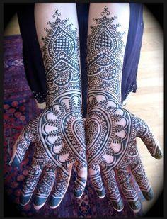 Mendi Bridal Design