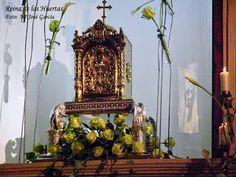 El Rincón Cofrade: Almeria. Jueves Santo. Instauracion de la Eucarist...