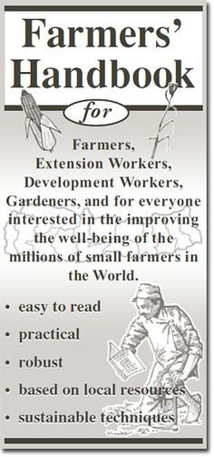 Farmers handbook- downloadable 5 volume set on permaculture principles