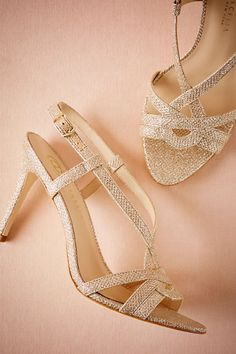 a8631a11bb7 BHLDN Erika Heels in Shoes   Accessories Shoes at BHLDN Blue Wedding Shoes