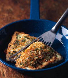 Fisch in Kräuterhülle Rezept - ESSEN & TRINKEN