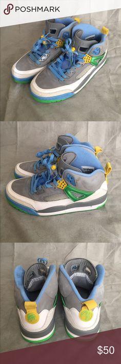 online retailer 7256f 77668 Nike Air Jordan Spizike
