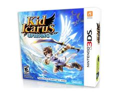brand new still in the box nintendo 3ds game