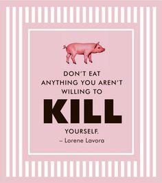 Go Vegan!Have Compassion! Vegetarian Quotes, Vegan Quotes, Vegetarian Lifestyle, Vegan Vegetarian, Vegan Meals, Vegetarian Recipes, Healthy Recipes, Vegan Facts, Why Vegan