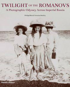 Российская Империя в фотоальбоме Thames&Hudson