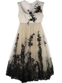 Alexander McQueen Dress!!