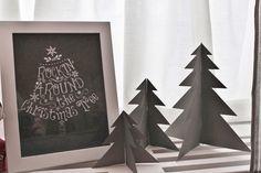 livets fina stunder - christmastree DIY Christmas Tree, Diy, Home Decor, Teal Christmas Tree, Decoration Home, Bricolage, Room Decor, Xmas Trees, Xmas Tree