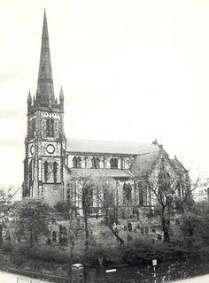 Christ Church - 1974