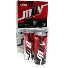 Saba for Life - MūV Energy Drink is fast and long lasting. It helps to maintain focus and increased concentration. www.sabaforlife.com/LKieffer.com