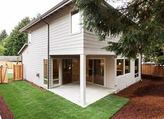 Plan 23536JD: Northwest Home with a Contemporary Touch