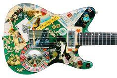 Spalt Guitars