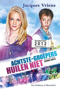FILM: The film 'Achtste groepers huilen niet' made an impression on me because it is about a girl with cancer. I find the creators good because it is a good story and the actors looks real in the film. Sad Movies, Series Movies, Film Movie, Internet Movies, Movies Online, Cool Kids, Seo Blog, Chica Cool, Dont Cry