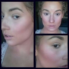 Makeup not War *: Flawless Foundation: Brush Beauties - really good tutorial on how to apply foundation with a brush! Love this.