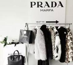 Image de Prada, fashion, and chanel