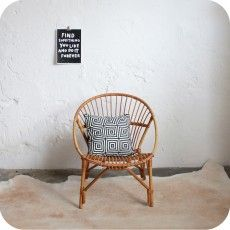 Childs Rattan Chair Used Barber 59 Best Kid S Images Chairs Children Furniture Nouveautes Round Chairrattanfurnitureshome