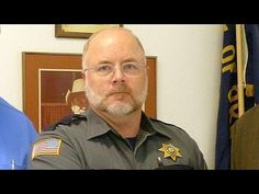 Pro-Constitution Sheriff Under Attack in Oregon - YouTube