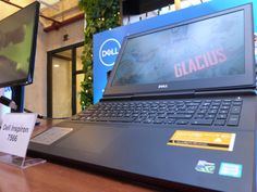 DELL INSPIRON 15 7566 | Built For Pro Gamers and Casual Gaming