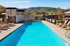 Bardessono—Yountville, California. #Jetsetter