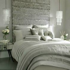 Glamorous Bedroom Ideas 6