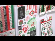 Echo Park -  Christmas Cheer  - SPC 2014