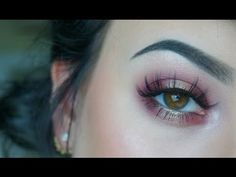 Halo Eye | Anastasia Beverly Hills Modern Renaissance Palette - YouTube