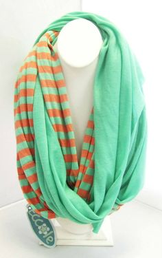 Mascadas - Scarves (just in another colour)