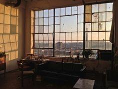 Nice Window Room.